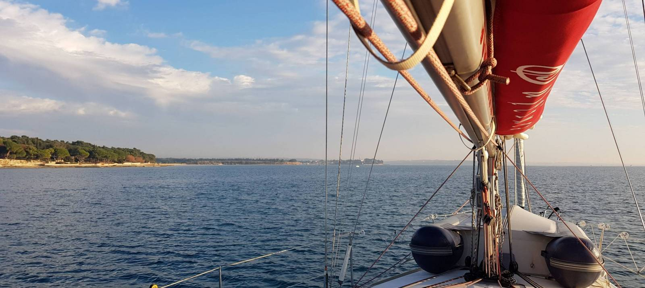 Corso Skipper