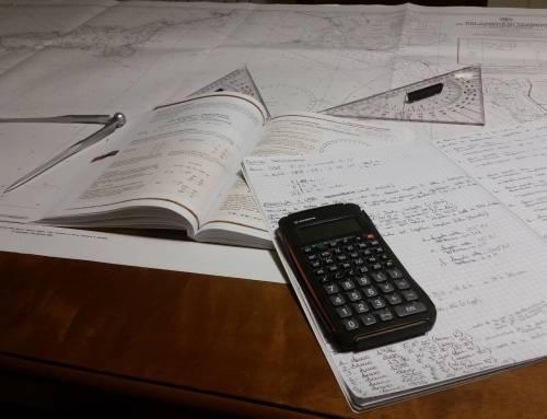 Patente nautica Vela e Motore entro ed oltre le 12 miglia