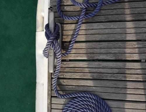 Corso ormeggi e ancoraggi