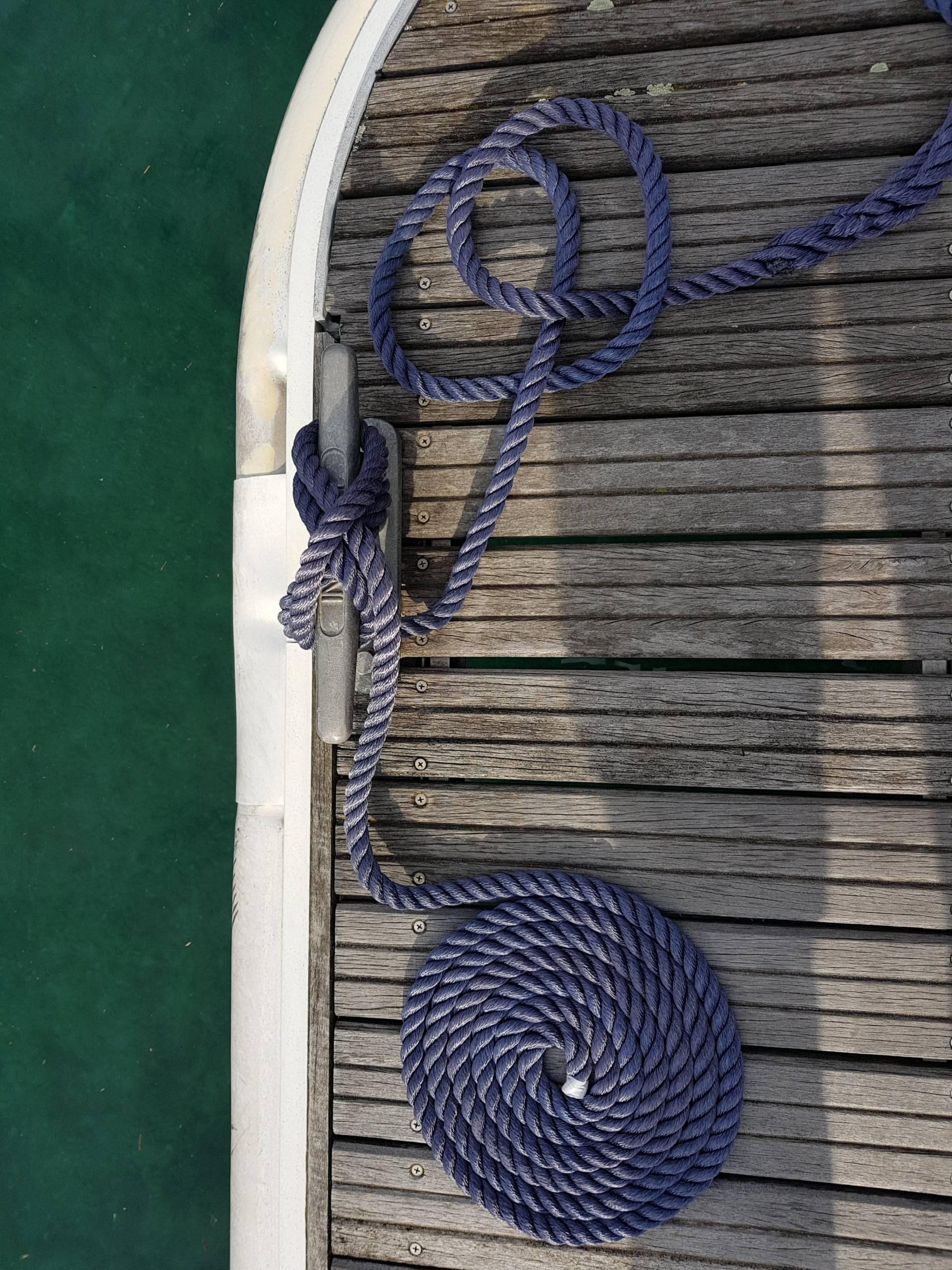 Corso ormeggi ed ancoraggi