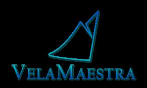 Vela Maestra Logo