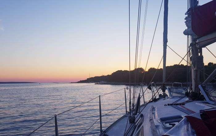 Corsi approfondimento patente nautica